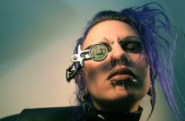 Cyberpunk Fantasia