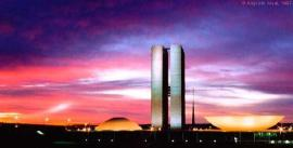 Sunrise-Brasilia