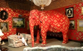 Elephant in the Room-Banksy_2