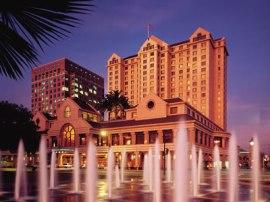 Fairmont Hotel San Jose